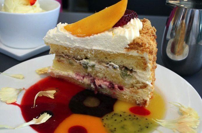 Best Desserts San Diego