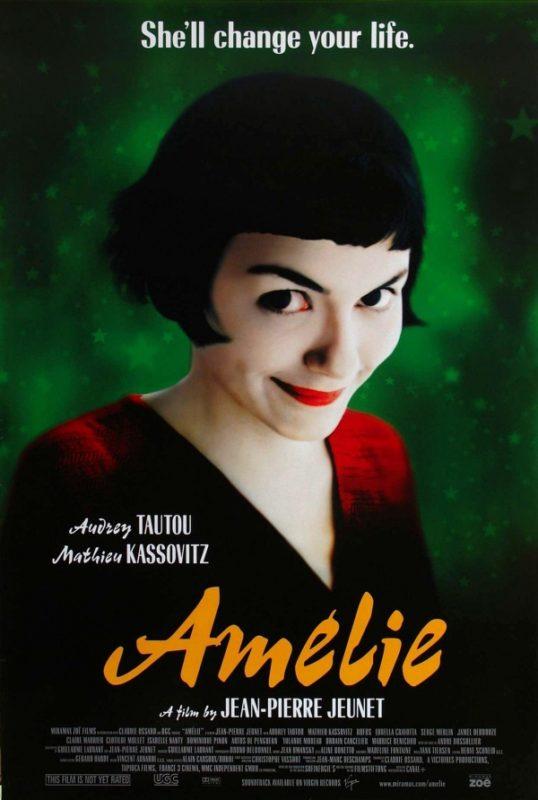 Amelie-poster