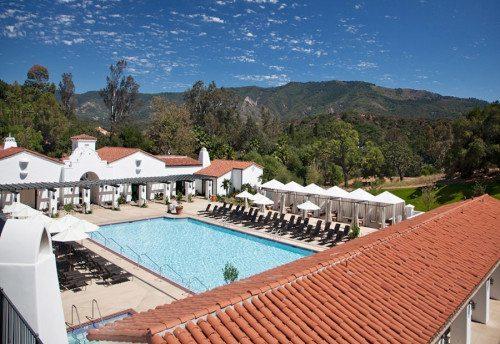 Luxury Hotels Ojai Valley Inn Spa: #SeeTheWorld Twitter Chat :: Week 13 : USA + Luxury Hotel