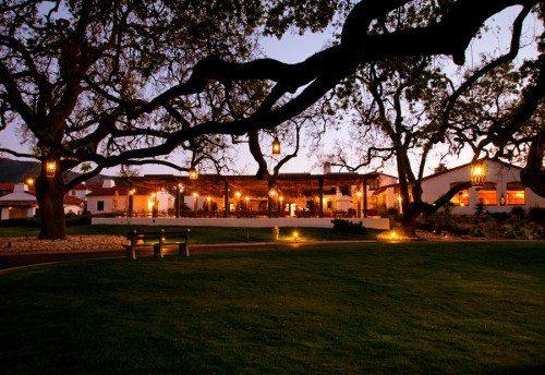 Ojay Valley Inn & Spa 2