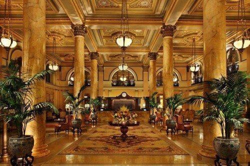 The Willard Lobby 2