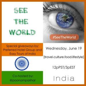 India SeeTheWorld Chat