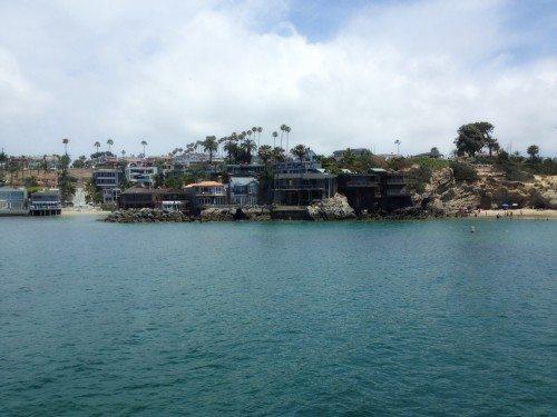 hornblower cruises newport beach