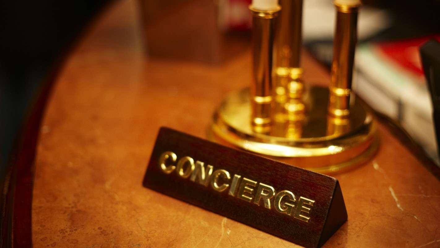 Travel Concierge Services India