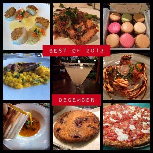 foodie december
