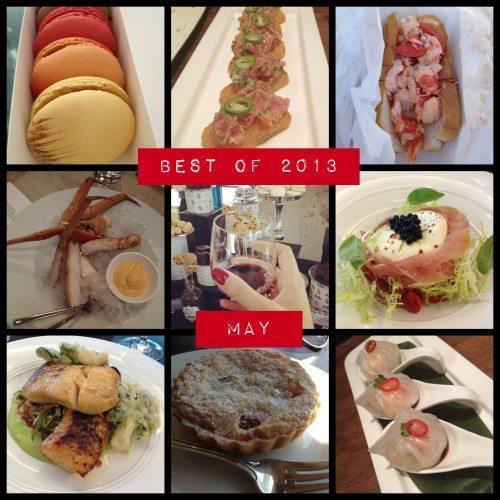 may foodie