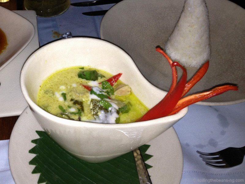 7. Kaeng Khiao Waan