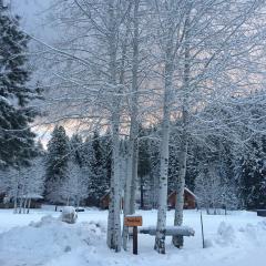 Photo Essay: A Winter Wonderland in Leavenworth, Washington