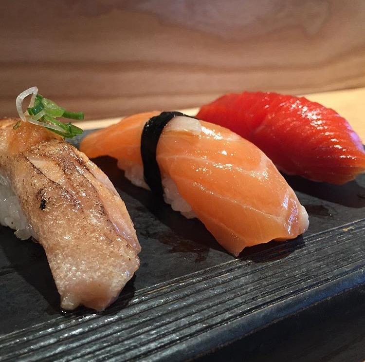 sushi in seattle