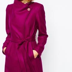 Winter Fashion 2015: 3 Perfect Travel-Friendly Coats