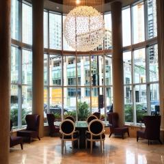 [Hotel Review] Hôtel Le Crystal, A Luxury Boutique Hotel in Montréal