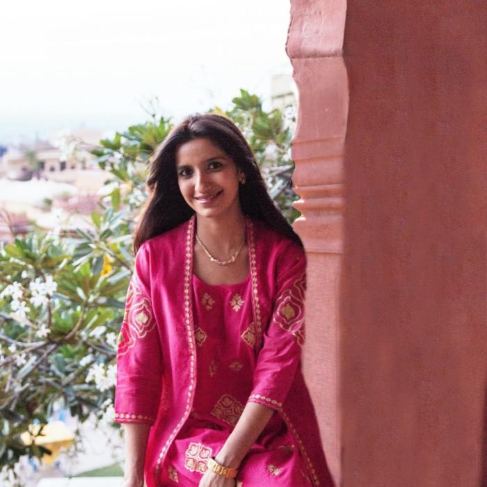Women in Luxury: In Conversation with Sonavi Kaicker, CEO of Neemrana Hotels